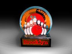 Награда Brooklyn (М31)