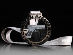Медаль Civilian Amateur