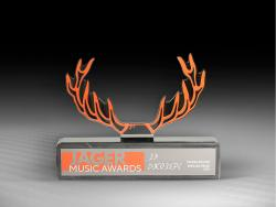 Статуетка JAGER music awards (М20)