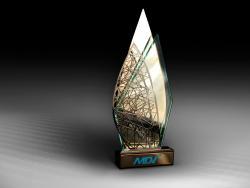 Награда MDV (МСМ02)