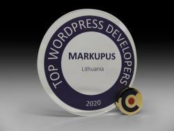 Награда MARKUPUS
