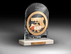 Награда GSSF (С02)