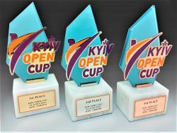 "Награда ""Kyiv Open Cup"""