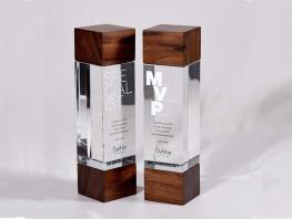 Новая коллекция  наград